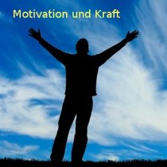 Motivation und Kraft